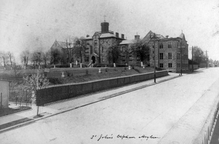 St. John's Orphan Asylum