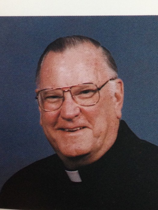 msgr devlin picture