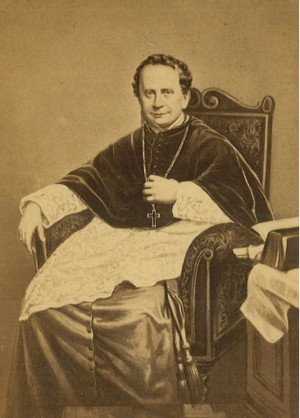 Bishop Francis P. Kenrick